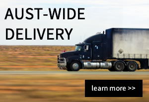 aust-wide delivery