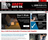Abate Safe Co goes E-Com Live