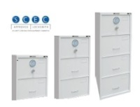 Government & SCEC Endorsed Safes & Filing Cabinets