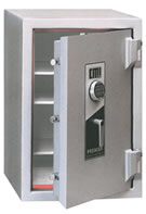 Commercial & Cash Safes
