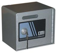 CMI Under Counter Drop Box