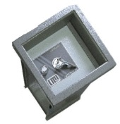 CMI Lockdown Floor Safe K