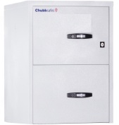 "Chubb Fire File 25"" 2 Drawer"