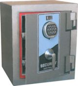 CMI SA Security Safe D