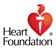 Help us raise funds for the Heart Foundation
