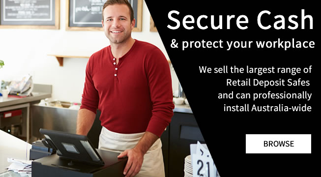 Secure Cash & Protect Your Workplace
